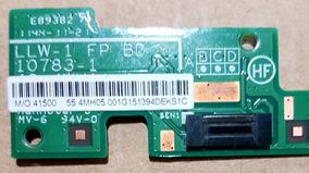 Lenovo E420 Touchpad - Informática no Mercado Livre Brasil