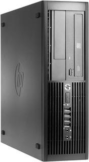 Hp Pro 4000 Dc E6600 3.06ghz 4gb 500gb 6 Meses De Garantia