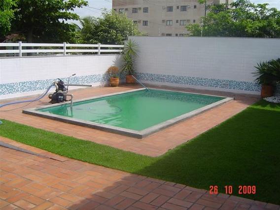 Casa Em Enseada Azul, Guarapari/es De 280m² 4 Quartos Para Locação R$ 1.200,00/dia - Ca198931