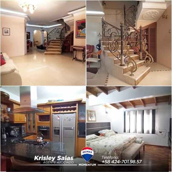 Casa En Venta En San Cristobal 04247019857