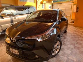 Toyota Ch R 2019 Premium