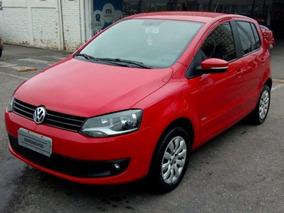 Volkswagen Fox G2 1.6 8v Flex 2012/2013 2148