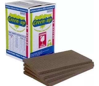 Substrato Green-up 5,0x5,0x3,8 - Corte 2 Lados 432 Células