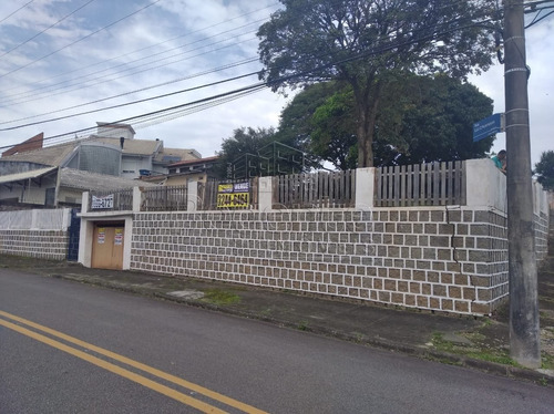 Terreno A Venda No Bairro Jardim Atlantico Em Florianopolis - V-81690