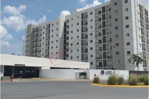 Departamento Amueblado, Nuevo Excelente Ubicación, Centrika Elite, Monterrey
