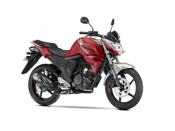 Yamaha Fz S Fi Motoladia Financiala En 12 Cuotas A Tasa 0%