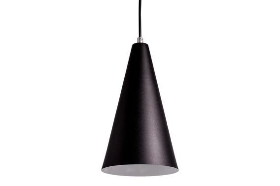 09 Pendente Cone Alumínio Luminária Lustre Ref:8010
