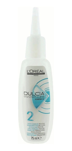 Liquido Dulcia Advanced X75ml Loreal Professionnel