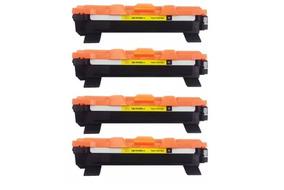 4 Toner Tn-1060 Hl-1112 Hl-1202 Hl-1212w Hl1212 1212 Tn1060