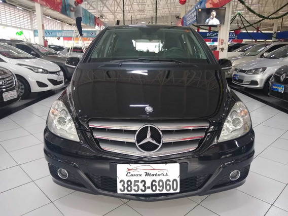 Mercedes Benz B180 Family Plus****top De Linha*****
