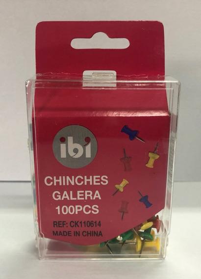 100 Chinches Galera Ibi De Colores