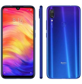 Smartphone Redmi Note 7 4ram 64gb Tela 6.3 Lte Dual