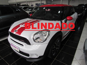 Mini Paceman Cooper 1.6 John Works All4 4wd Gasolina Autom