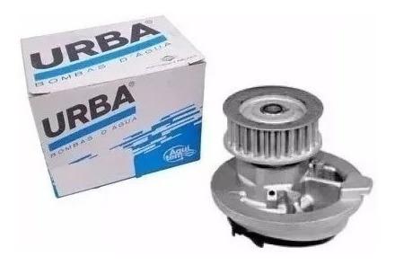 Bomba D'água Astra Vectra Blazer Omega Zafira Urba Ub0152