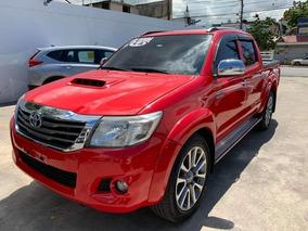 Toyota Hilux 4x4 2 Disponib Una 2014 Y Otra 2018