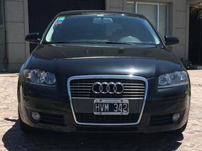 Audi A3 2.0 Fsi (150cv) Mt Cuero