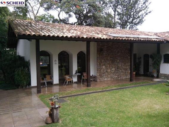 Casa Térrea Alto Boa Vista - Mr46857