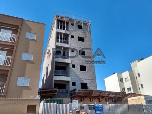 Venda De Apartamentos / Padrão  Na Cidade De São Carlos 25050