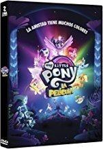 Pequeño Pony (dvd) Da1