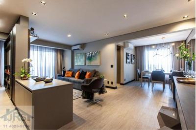 Oportunidade Lindo Apartamento Novare Alphaville - Ap1918