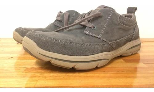 botón Imperial Ciencias Sociales  Zapatillas Skechers Relaxed Fit | Mercado Libre