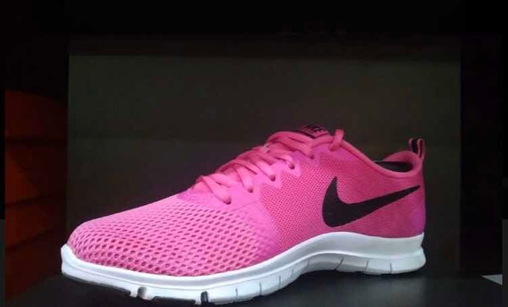 Zapatillas Nike Flex Essential Tr Dama 924344-603