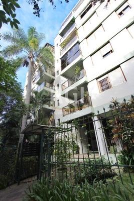 Apartamento Em Auxiliadora Com 3 Dormitórios - Vp86577