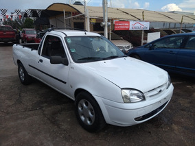 Ford Courier Xl