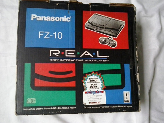 Panasonic Fz-10 Real Computador Panasonic Fz-10 Original