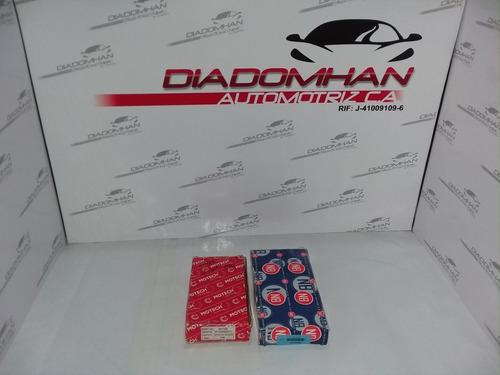 Conchas Bancada Mazda B2200  / 626 /bt50 2.2  Med.std  0.20
