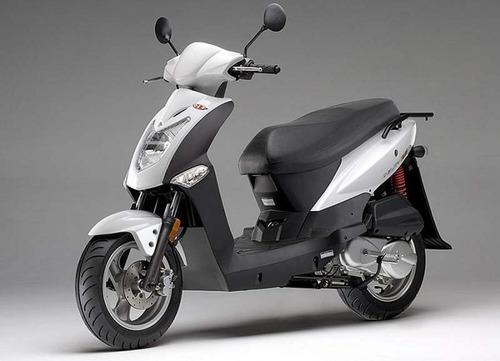 12/18.- Kymco 125  Agility 125 0km 2020. Cycles Motoshop