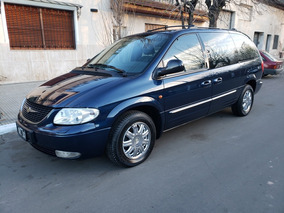 Chrysler Grand Caravan 3.3 Le At 2005