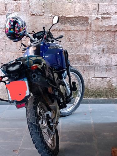 Imagem 1 de 3 de Yamaha Xtz Tenere 250