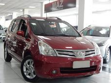 Nissan Livina Flex S Manual Completa 2014
