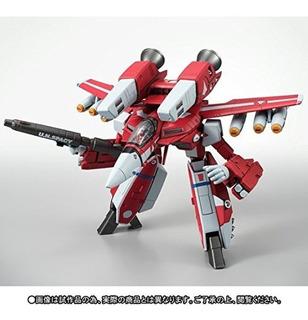 Bandai Robotech Macross Hi-metal R Vf-1j Valkyrie Miriya