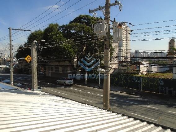 Sobrado Com 4 Dormitórios À Venda, 350 M² Por R$ 1.100.000 - Cambuci - São Paulo/sp - So1678