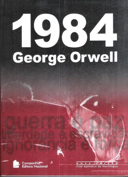 1984 - George Orwell - Edição Comemorativa 840