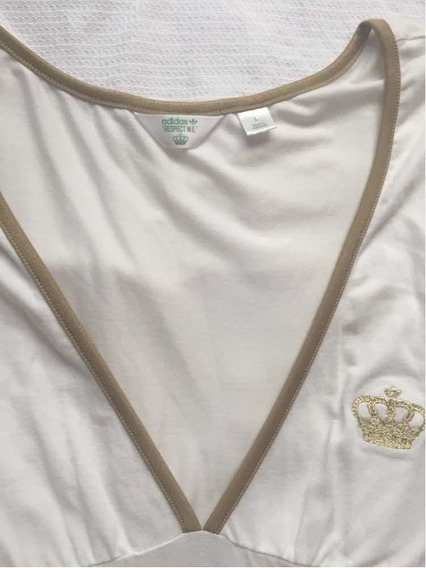 Vendo Remera adidas Impecable Talle Large