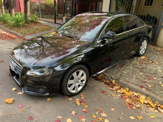 Audi A4 1.8 Tfsi Sport Cuero Multitronic