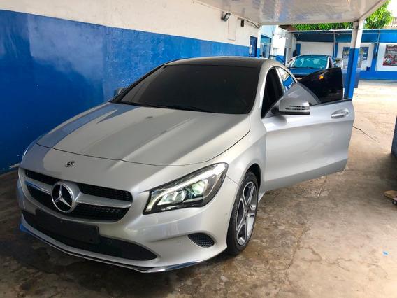 Mercedes Cla180 2019