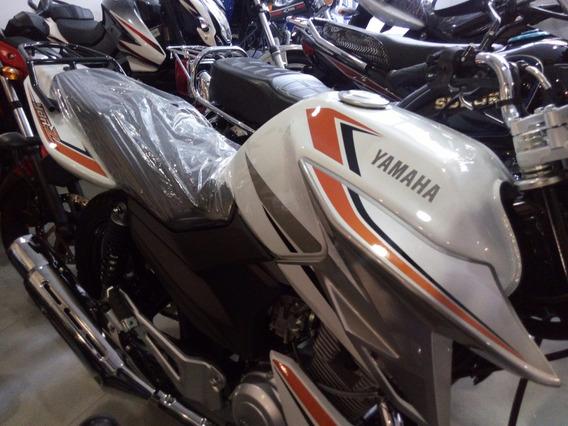 Yamaha Ybr 125 Z En Motolandia !!