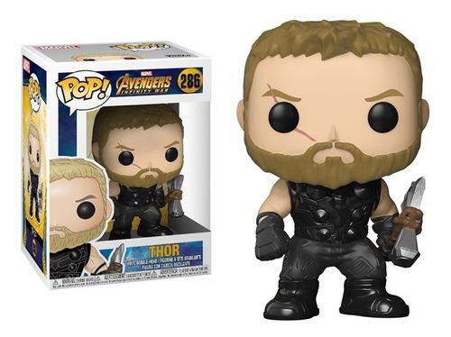 Funko Pop! Thor Infinity War #286