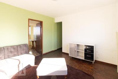 Apartamento No 5º Andar Mobiliado Com 3 Dormitórios E 1 Garagem - Id: 892917132 - 217132