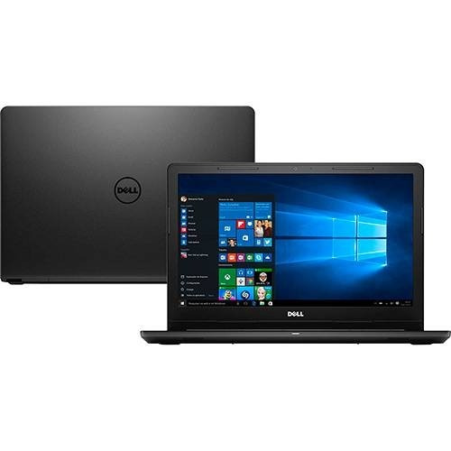 Notebook Dell Inspiron I15-3567-m50p Ci7 8gb 2tb 15,6 Win10