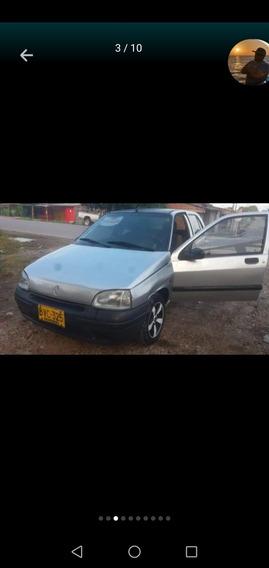 Renault Clio Basico