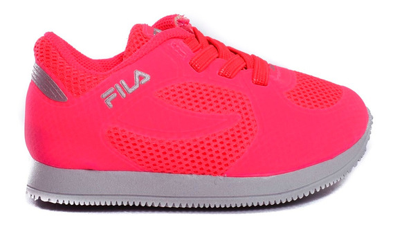 Zapatillas Fila Overpass Tech Baby-61j474x-3153- Open Sports