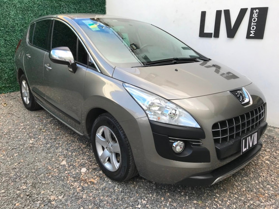 Peugeot 3008 Premium Thp 156 Cv - Liv Motors