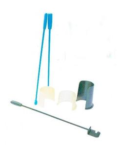 Calzador De Medias De Compresión Sin Esfuerzo Cod. Z6
