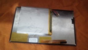 Display Do Tablet Multilaser M7 3g Mais Bateria