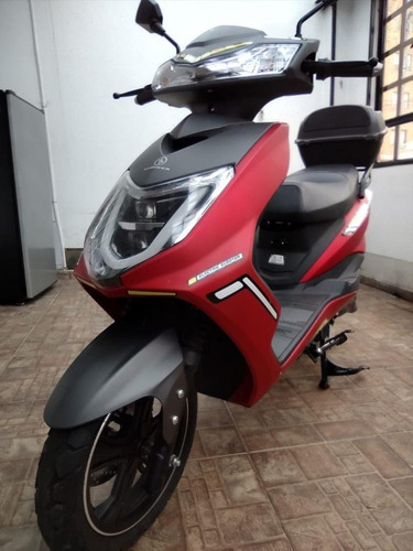 Moto Eléctrica Starker Avanti 2.0 Nueva Auteco